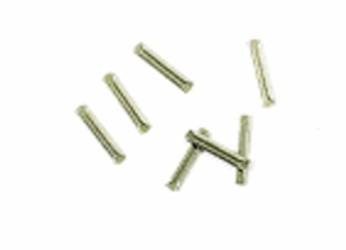 Peco Streamline #SL-10 Metal Conducting Rail Joiners For HO/OO, O & O-16.5