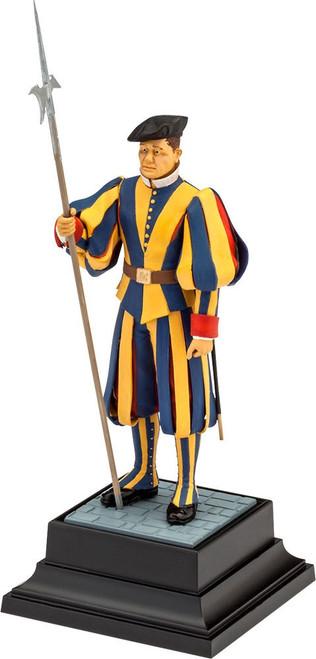 Revell #02801 1/16 Swiss Guard