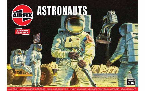 Airfix #A00741V 1/76 Astronauts