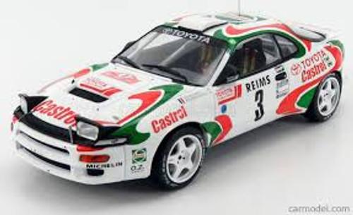 IXO #18RMC0414A 1/18 Toyota Celica GT-FOUR