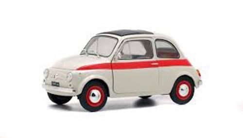 Solido S #1801401 1/18 Fiat  500 L