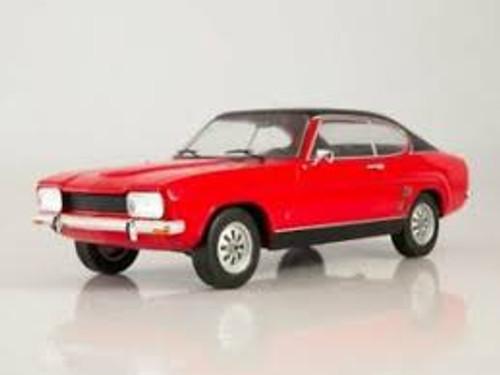 Model Car Group #MCG18083 1/18 1973 Ford Capri Mk.I