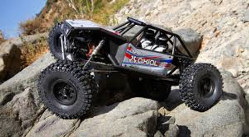 Axial #AXI03004 1/10 Capra Unlimited Trail Buggy Kitset