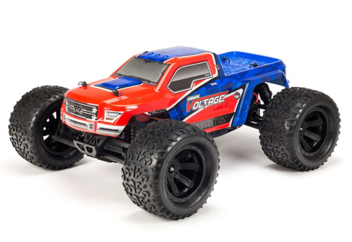 Arrma #ARA102727IT1 Granite Voltage 1/0 Monster Truck