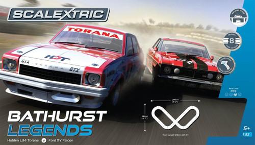 Scalextric #C1365NIC  1/32 Bathurst Legends