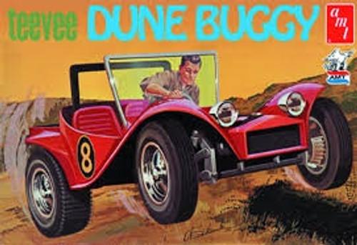 AMT #0907 1/25 Tee Vee Dune Buggy