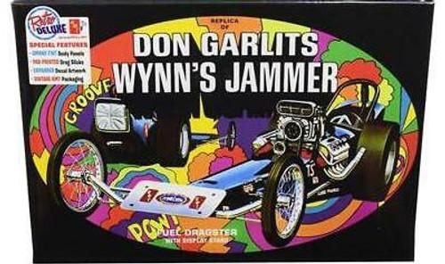 AMT  #1163 1/25 Don Garlits WYNN'S JAMMER