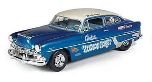 Moebius Models #1219 1/25 1954 Hudson Hornet