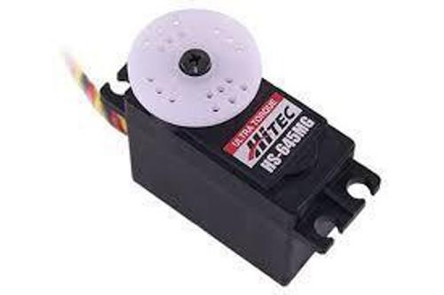Hitec #HS-645MG Ultra Torque Servo 9.6Kg