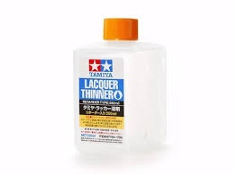 Tamiya #87194 Lacquer Thinner Retarder Type