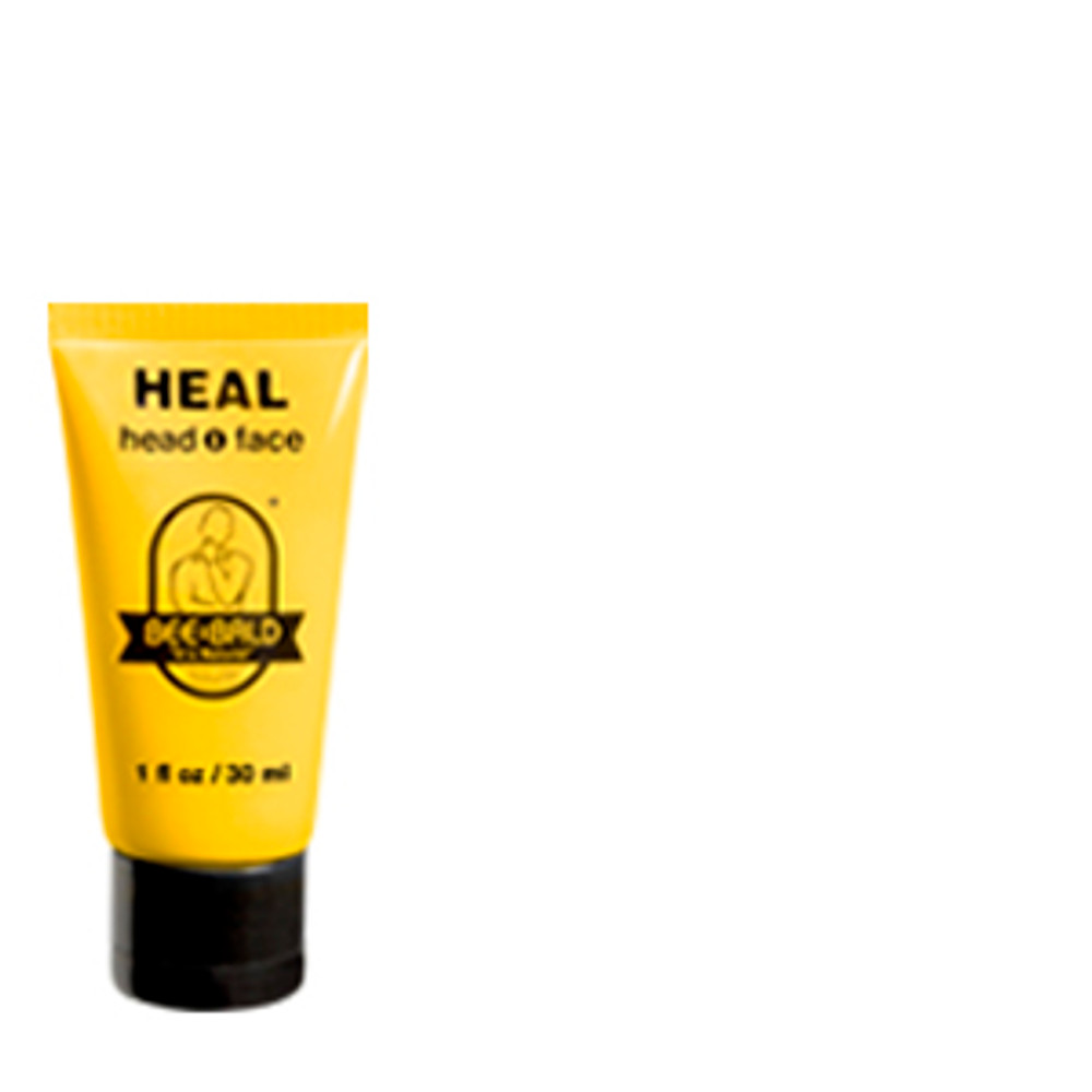 BEE BALD HEAL - 1 oz. Tube