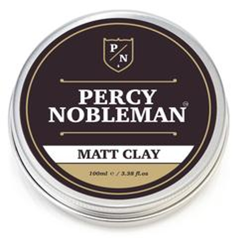 Matt Clay By Percy Nobleman