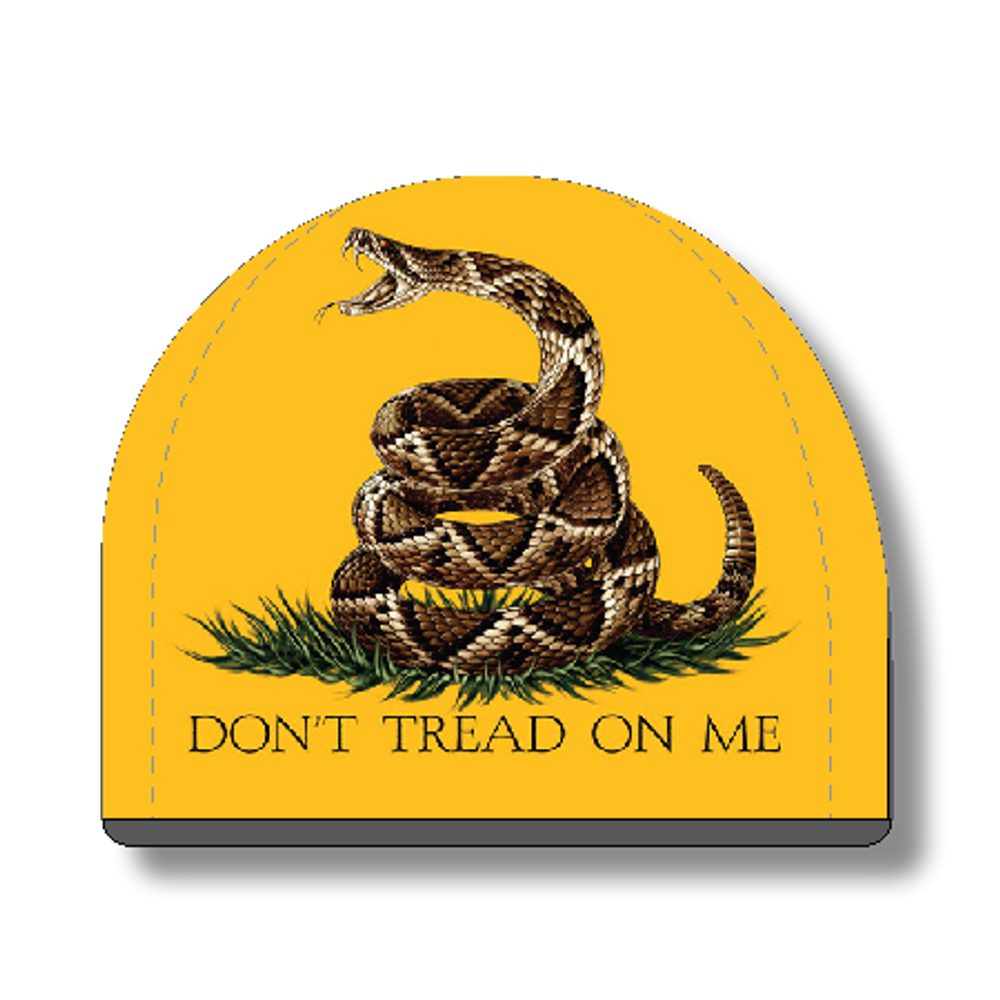 "Beanie - ""Don't Tread On Me"" By American Mills"
