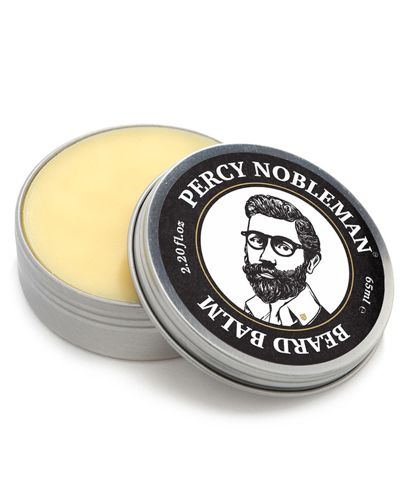 Beard Balm By Percy Nobleman