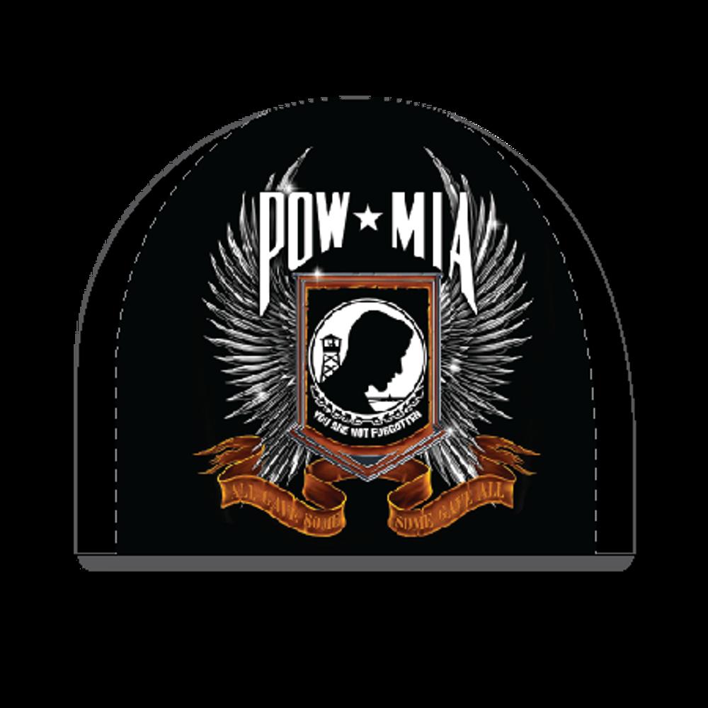 """Beanie - """"POW-MIA"""" By American Mills"""