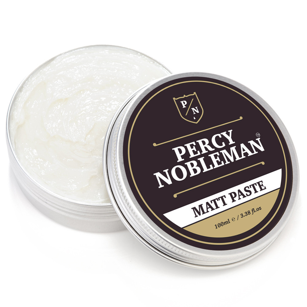 Matt Paste By Percy Nobleman