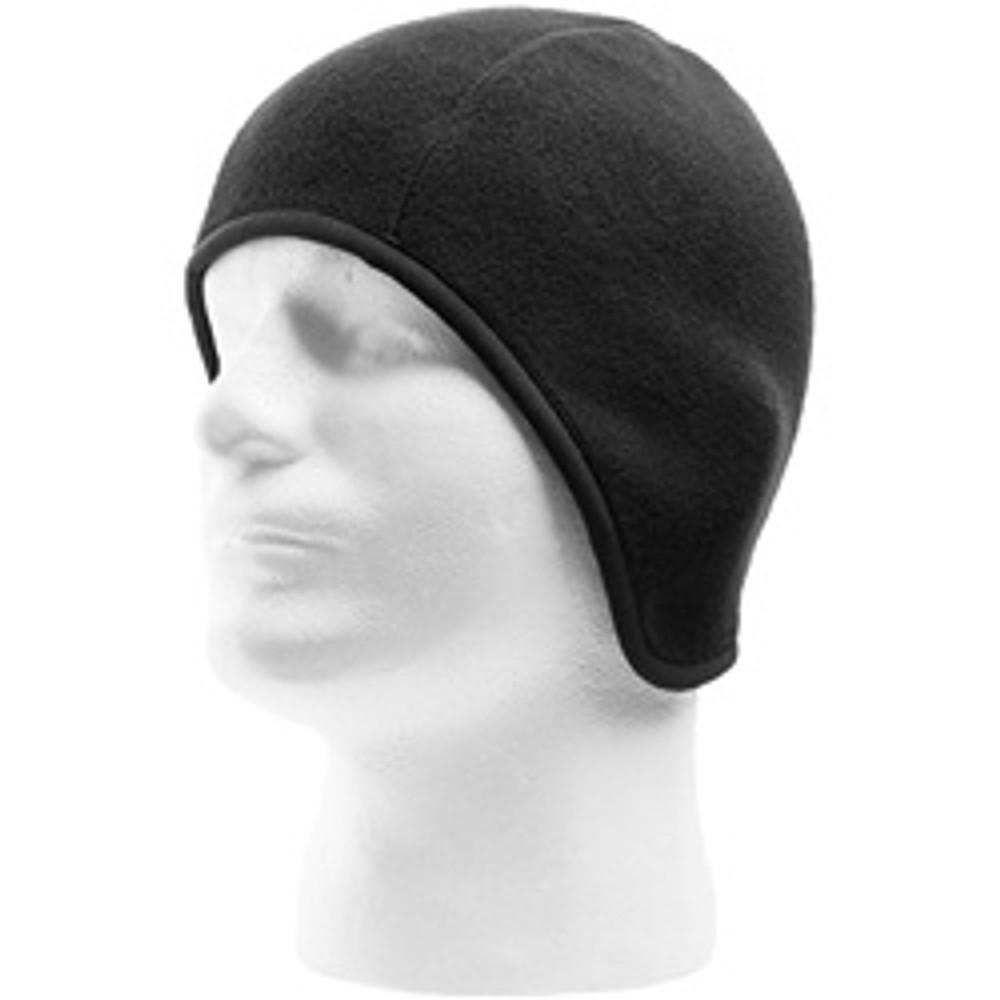 Fleece SkullCap Black