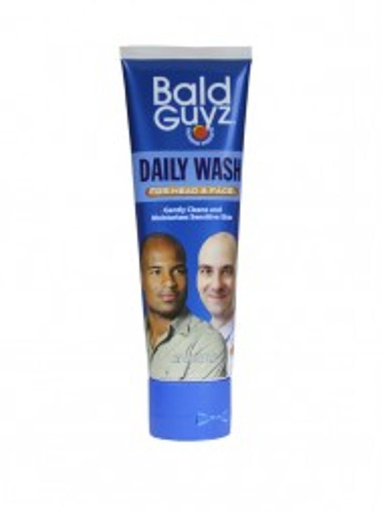 Bald Head Daily Wash From Bald Guyz - 4 fl. oz.