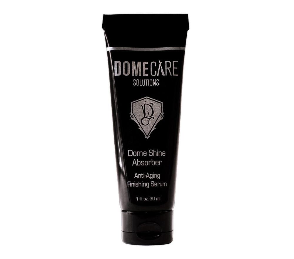DomeCare Dome Shine Absorber - Anti-Aging Finishing Serum - 1 fl.oz.