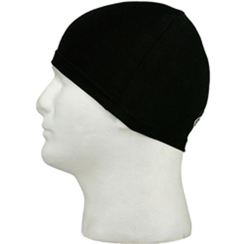 Stretch Skull Cap - Black