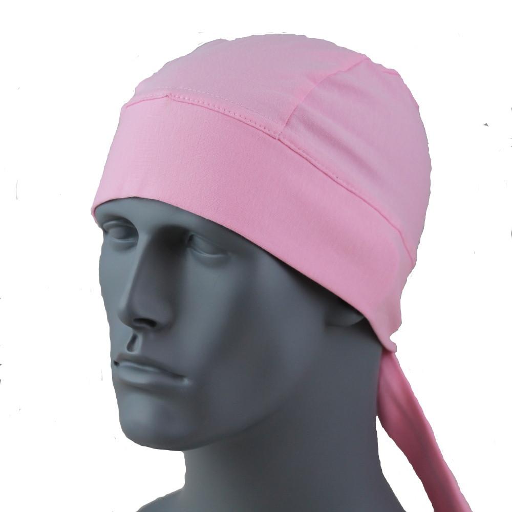 Schampa, Z-wrap, Stretch Bandana, Pink