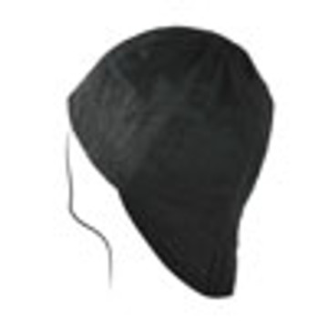 Welder's Cap - Black