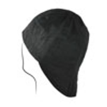 Welder's Cap - Black