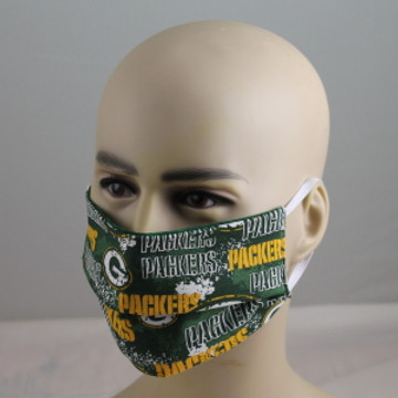 Green Bay Packers - Face Mask