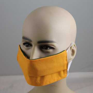 Packers 2 - Face Mask