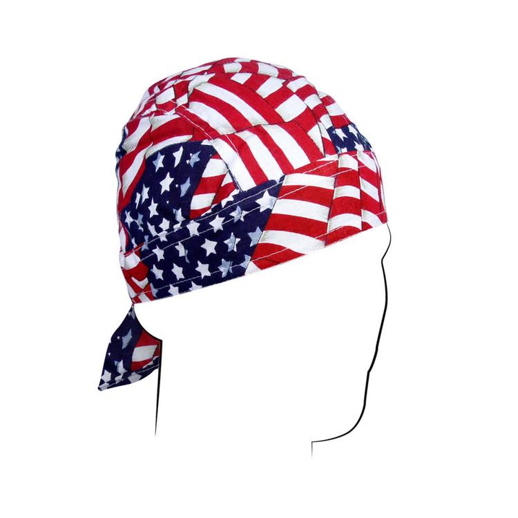 Flydanna, Wavy American Flag