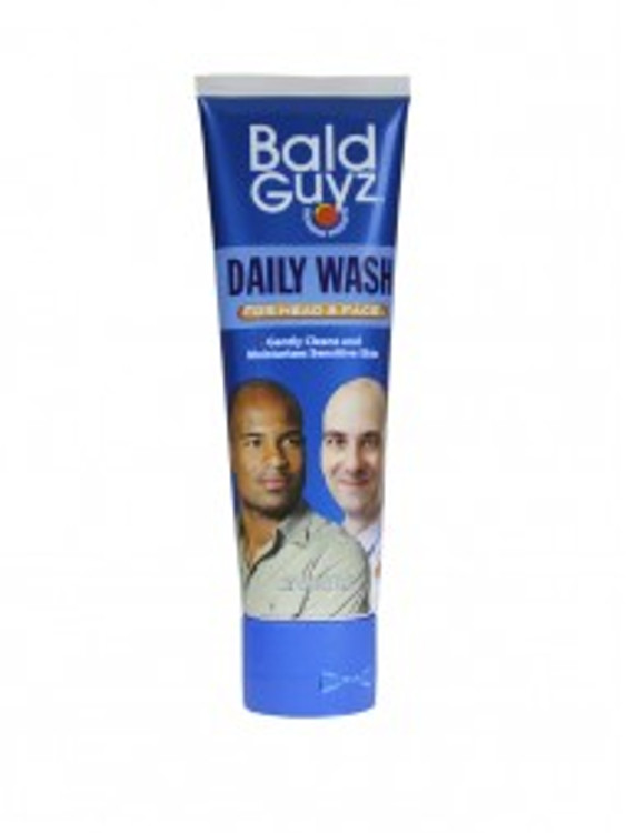 Bald Head Daily Wash From Bald Guyz - 4 fl. oz.