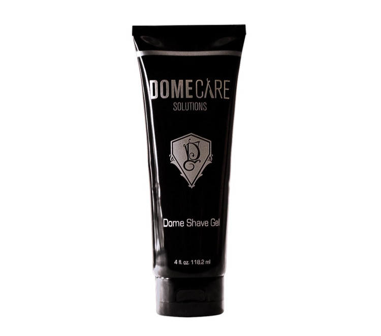DomeCare Shave Gel - 4 fl. Oz.