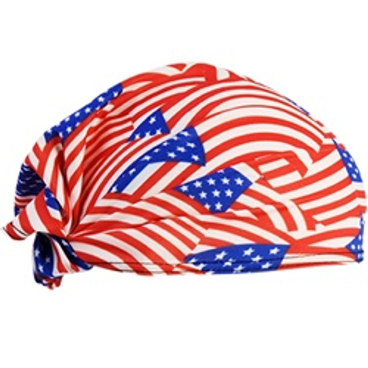 DooZ - New American Flag
