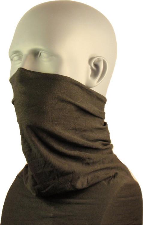 Schampa Tube, Black, Multifunctional Headwear