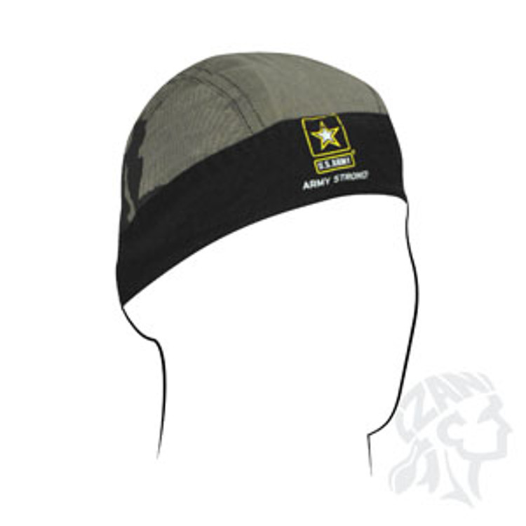 Flydanna, 100% Cotton, Army Soldiers