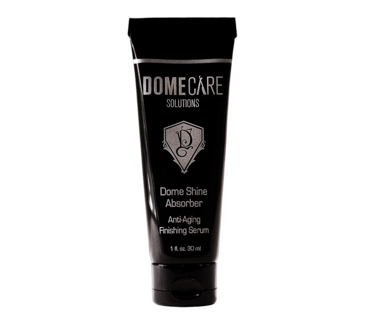 DomeCare Dome Shine Absorber - Anti-Aging Finishing Serum - 1 fl.oz.