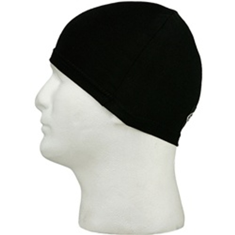Stretch Skull Cap - Black