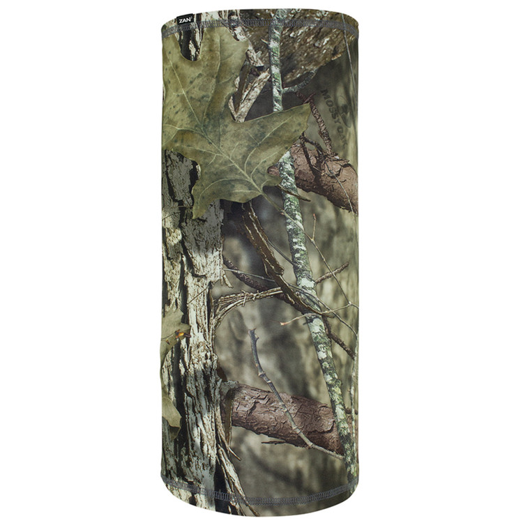 SportFlex™ Series, Mossy Oak® Break-Up Country®, 87% Polyester, 13% Elastane, Multifunctional Headwear