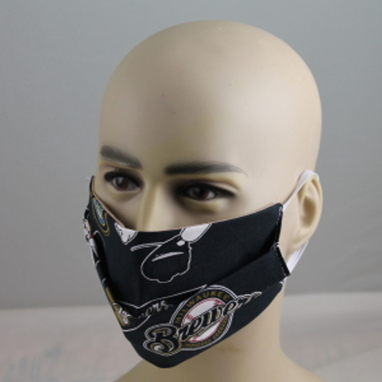 Brewer - Face Mask