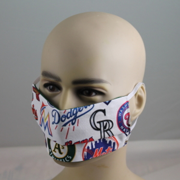 Baseball - Face Mask