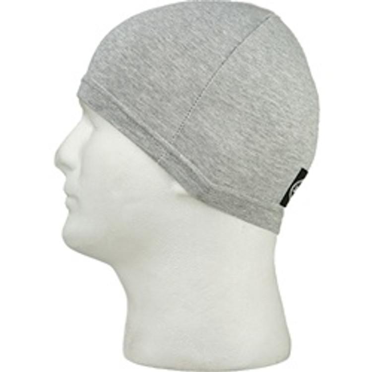 Traditional Stretch Skullcap - Light Grey