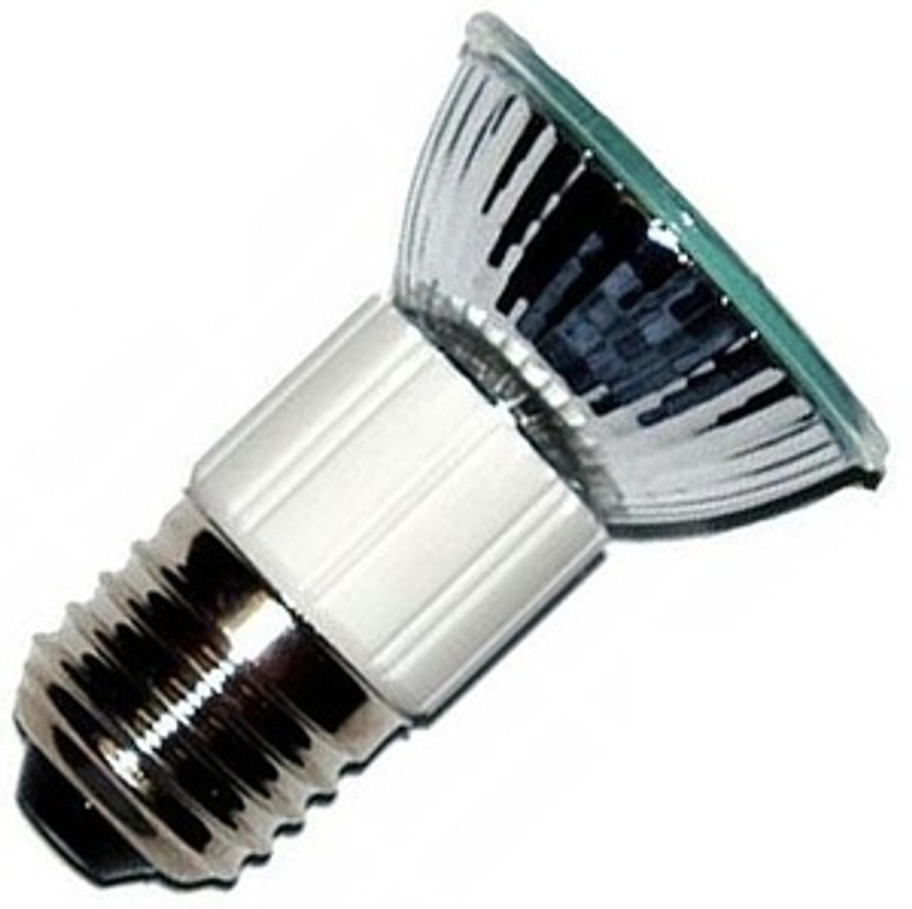 Jdr E27 120 V 50 W Bulb For Zephyr Milano Hood Vent Lightexports Com