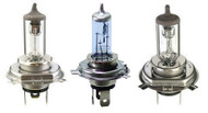 H4 Series Halogen