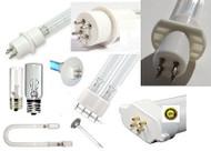 HVAC UV Lamps