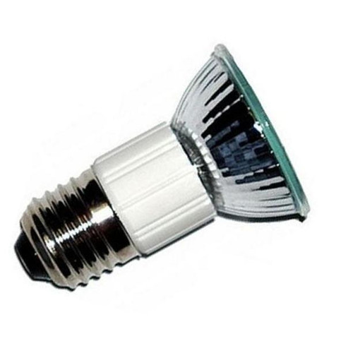 JDR E27 120V 50W for Zephyr Europa Collection hood Bulb Lamp