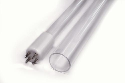 Combo Package UV Bulb and Quartz Sleeve for Gamma UV #1403