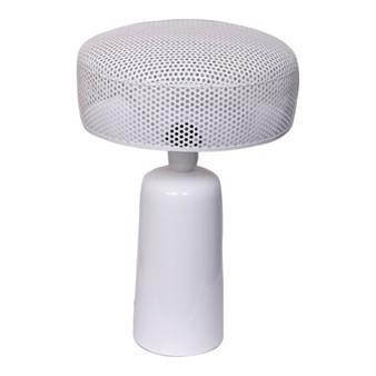 HARLIN LAMP WHITE