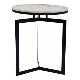 TARYN ACCENT TABLE SMALL