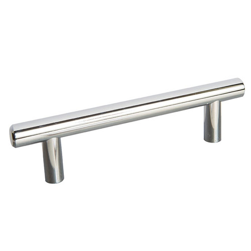 Bar pull Polished Chrome