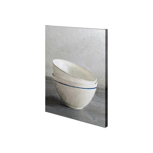 101058-S -Two Artisan Bowls (27 x 36)